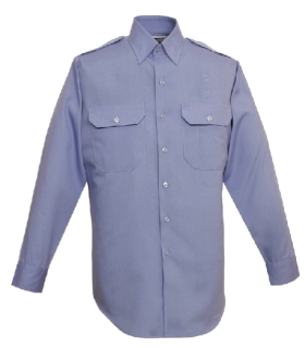 96751 Men's Long Sleeve Conqueror West Coast Transit Shirt-