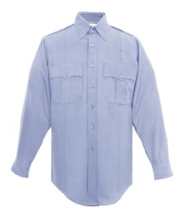 L220 Women's Long Sleeve Conqueror Elite 65% Polyester/35% Cotton Stretch Poplin Shirt-Leventhal