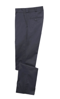 Conqueror Ecoseries 65% Polyester With Repreve®/35% Cotton Trousers