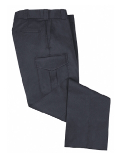 T1775 Men's Conqueror Ecoseries 65% Polyester With Repreve®/35% Cotton Trouser-Leventhal