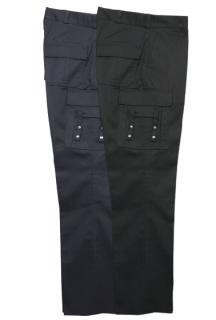 T413E Men's Conqueror Elite 65% Polyester/35 % Cotton Stretch Twill Trouser-