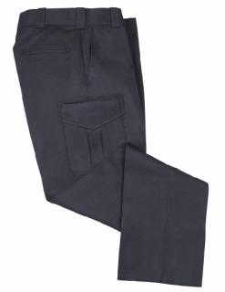T451E Men's Conqueror Elite 65% Polyester/35 % Cotton Stretch Twill Trouser-Leventhal