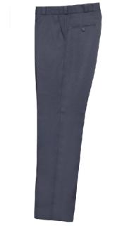 Conqueror Visa® 100% Polyester Gabardine Trousers