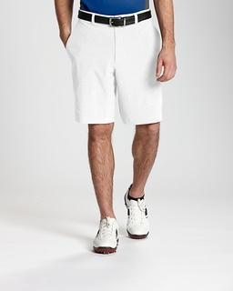 CB DryTec White Bainbridge FF Short
