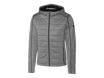 Altitude Quilted Jacket-Cutter & Buck