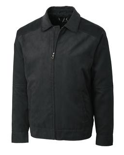 Microsuede Roosevelt Jacket