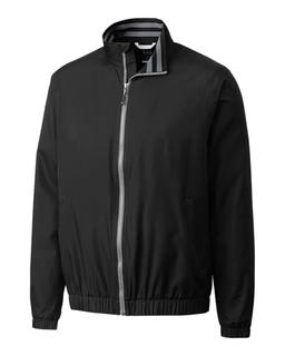 Nine Iron Full Zip Jacket-