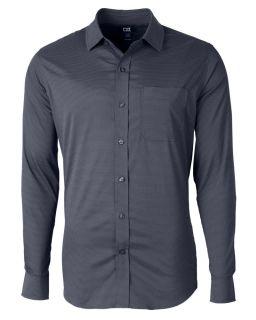 Versatech Geo Dobby Shirt-
