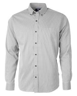 Versatech Pinstripe Shirt-