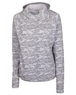 Traverse Printed Sweatshirt Hoodie-