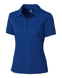Women's CB DryTec Kingston Pique Polo