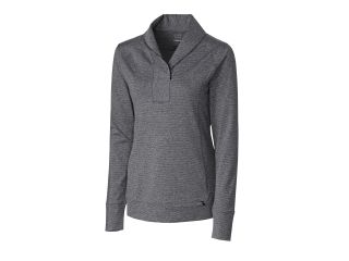 Shoreline Half Zip-Cutter & Buck