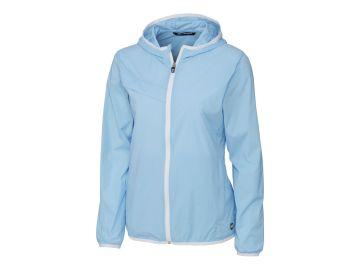 Breaker Hooded Jacket-