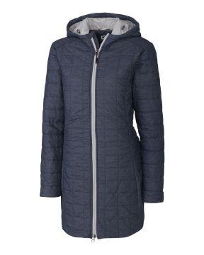 Rainier Long Jacket-