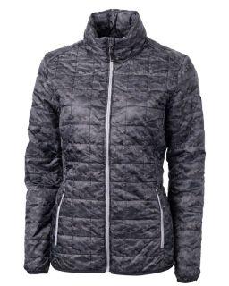 Rainier PrimaLoft Eco Printed Jacket-