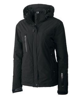LCO01187 CB WeatherTec Sanders Jacket