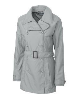 Women's CB WeatherTec Mason Trench Coat