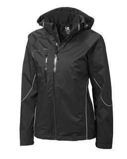 Women's CB WeatherTec Glacier Jacket