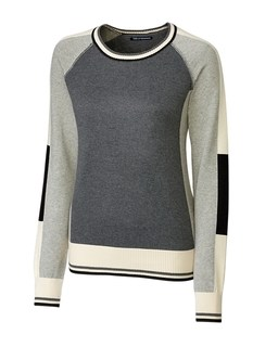 Stride Colorblock Sweater-