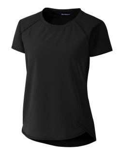 Response Active Perforated Tee-