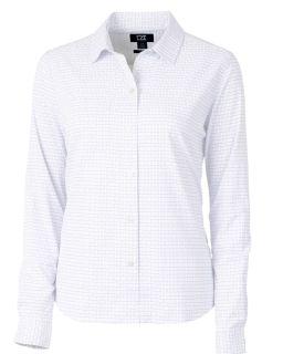 Versatech Tattersall Shirt-