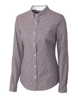LCW04150 L/S Epic Easy Care Gingham