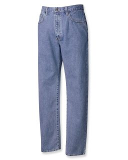 Mens 5 Pocket Jean