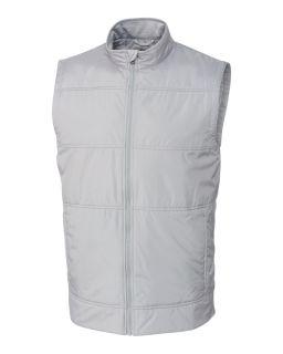 Stealth Full Zip Vest-