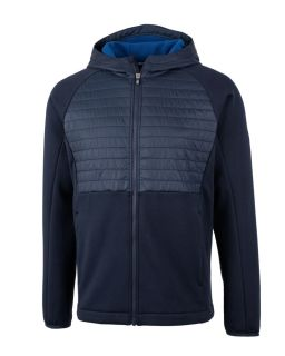 Discovery Hybrid Solid Jacket-