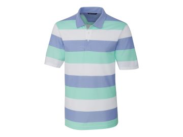 Ballinger Stripe Polo-