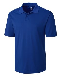 Men's CB DryTec Kingston Pique Polo