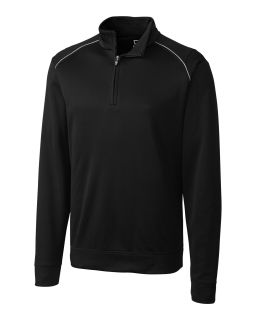 MCK00974 CB WeatherTec Ridge Half Zip