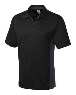 Men's CB DryTec Willows Colorblock Polo