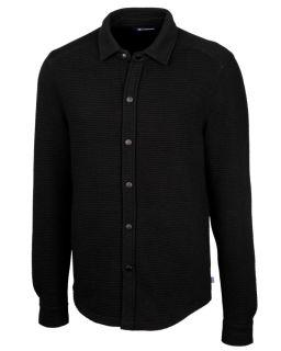 Coastal Shirt Jacket-
