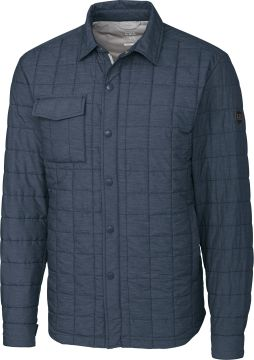Rainier Shirt Jacket-