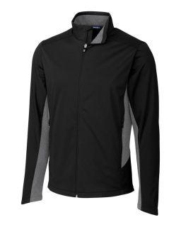 Navigate Softshell Full Zip Jacket-