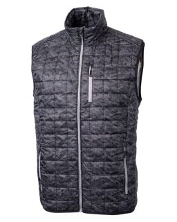 Rainier PrimaLoft Eco Printed Vest-