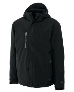 CB WeatherTec Sanders Jacket-Cutter & Buck