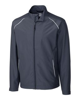 CB WeatherTec Beacon Full Zip Jacket-Cutter & Buck