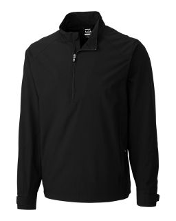 CB WeatherTec Summit Half Zip-Cutter & Buck
