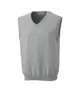 Mens Broadview V-neck Sweater Vest