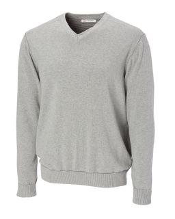 Mens Broadview V-neck Sweater