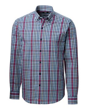 Anchor Double Check Plaid-
