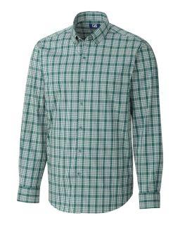 Soar Bold Check Shirt-