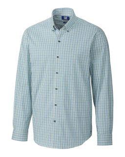 Soar Mini Check Shirt-