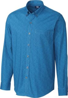 Soar Fine Line Plaid Shirt-