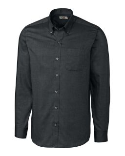L/S Tailored Fit Nailshead-