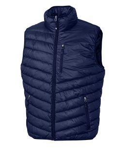 Mens Crystal Mountain Vest