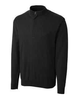 Mens Imatra Half Zip Sweater