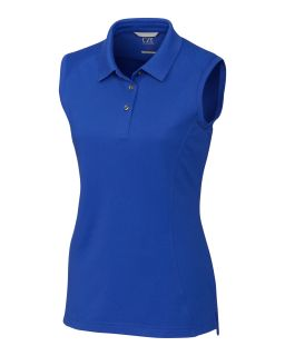 Advantage Polo Sleeveless-Cutter & Buck